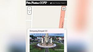 26 CCTV Pantau Banjarbaru, Bisa Diakses Lewat Ponsel
