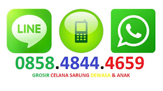 Distributor Supplier Sarung Celana