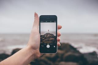 Kamera, HP, smartphone, tips, portal, positif