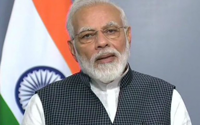 अनुच्छेद 370 ने कश्मीर को सिर्फ आतंकवाद और अलगाववाद दिया: PM मोदी - newsonfloor.com