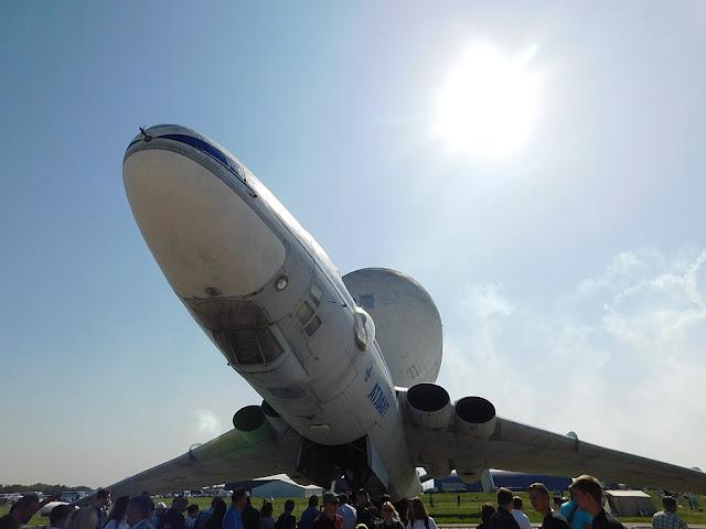 VM-T Atlant, pesawat, raksasa, rusia, soviet, energia, buran