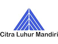 Lowongan Kerja di PT. Citra Luhur Mandiri - Yogyakarta (Admin Accounting)