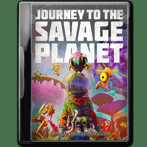 Descargar Journey To The Savage Planet PC Full Español
