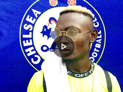 VIDEO:Cent Remy & DJ Ozone Mari Temishe Freestyle Video