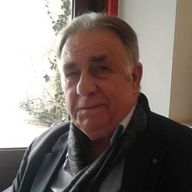 Il siculianese Pasquale Doria, uno dei più noti ristoratori italiani è scomparso giovedi mattina in Belgio.