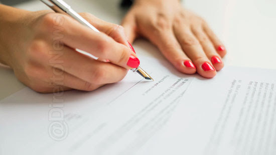 advogada regras trabalhistas home office contrato