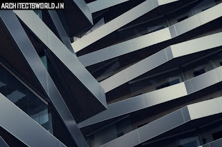 complex building designs