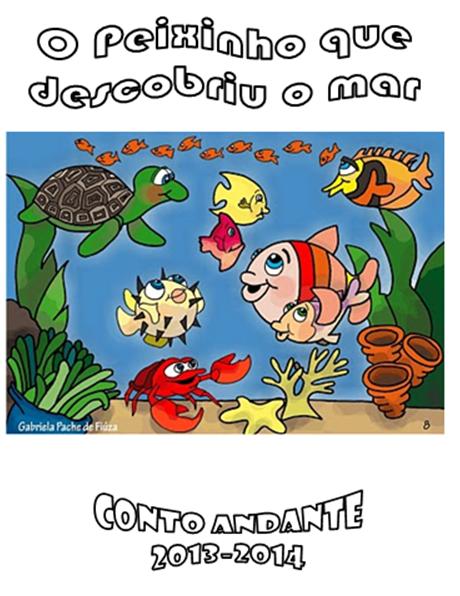 http://issuu.com/vb81/docs/peixinho_que_dsecobriu_o_mar
