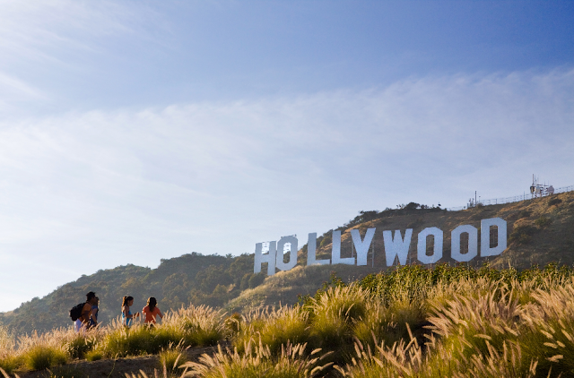 Griffith Park em Hollywood