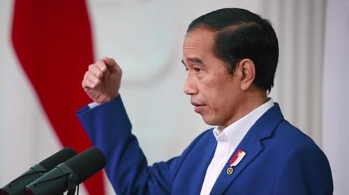Tak Percaya Jokowi Tolak 3 Periode, Eks Anggota DPR: Bohong Kayak Makan Kacang Goreng
