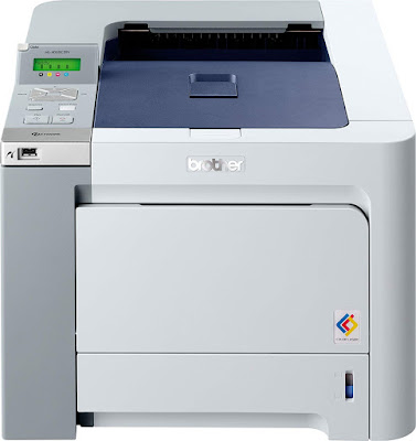in duplex printing characteristic saves newspaper as well as costs Brother HL-4050CDN Driver Downloads