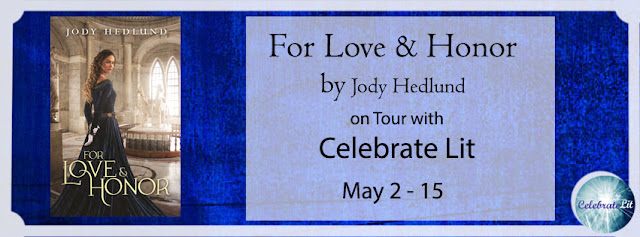 SPOTLIGHT:  For Love & Honor by Jody Hedlund