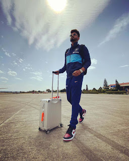 7 Most handsome Cricketers of Indian Cricket Team