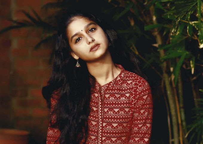 Anaswara Rajan Wiki, Age, Height, Family, Net Worth, Biography & More
