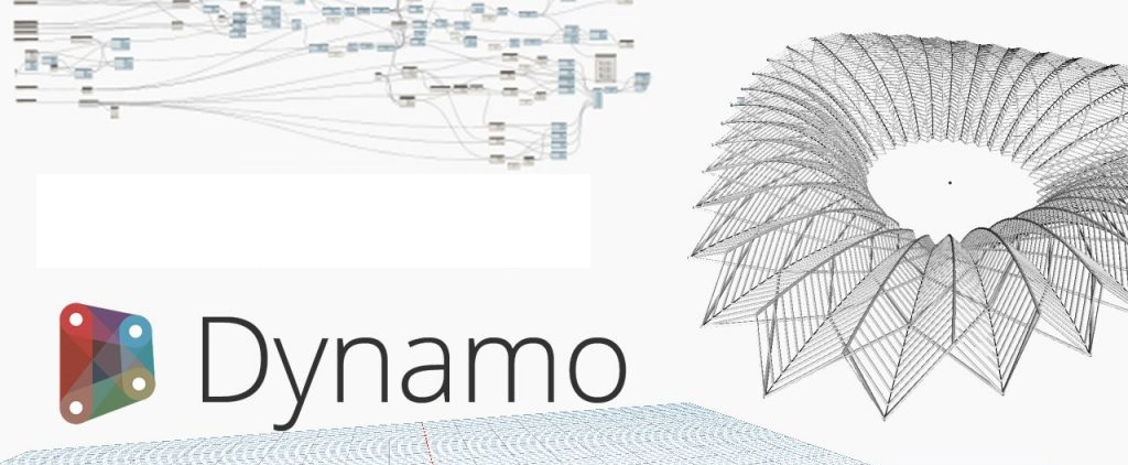 Khóa học Autodesk Dynamo Nâng Cao