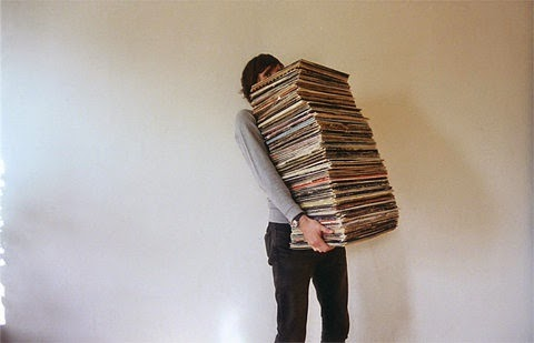 Collecting Vinyl Records For The Latest Vinyl Record