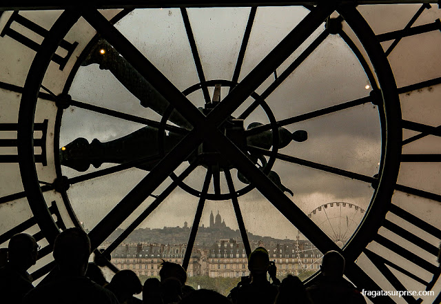 Museu D'Orsay, Paris