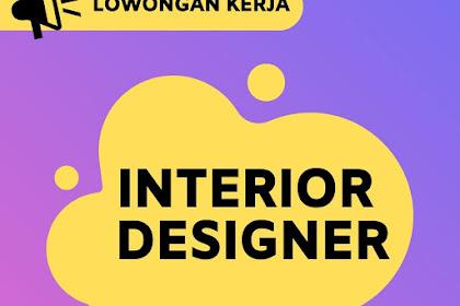Lowongan Kerja Interior Design 7 Furniture Tasikmalaya
