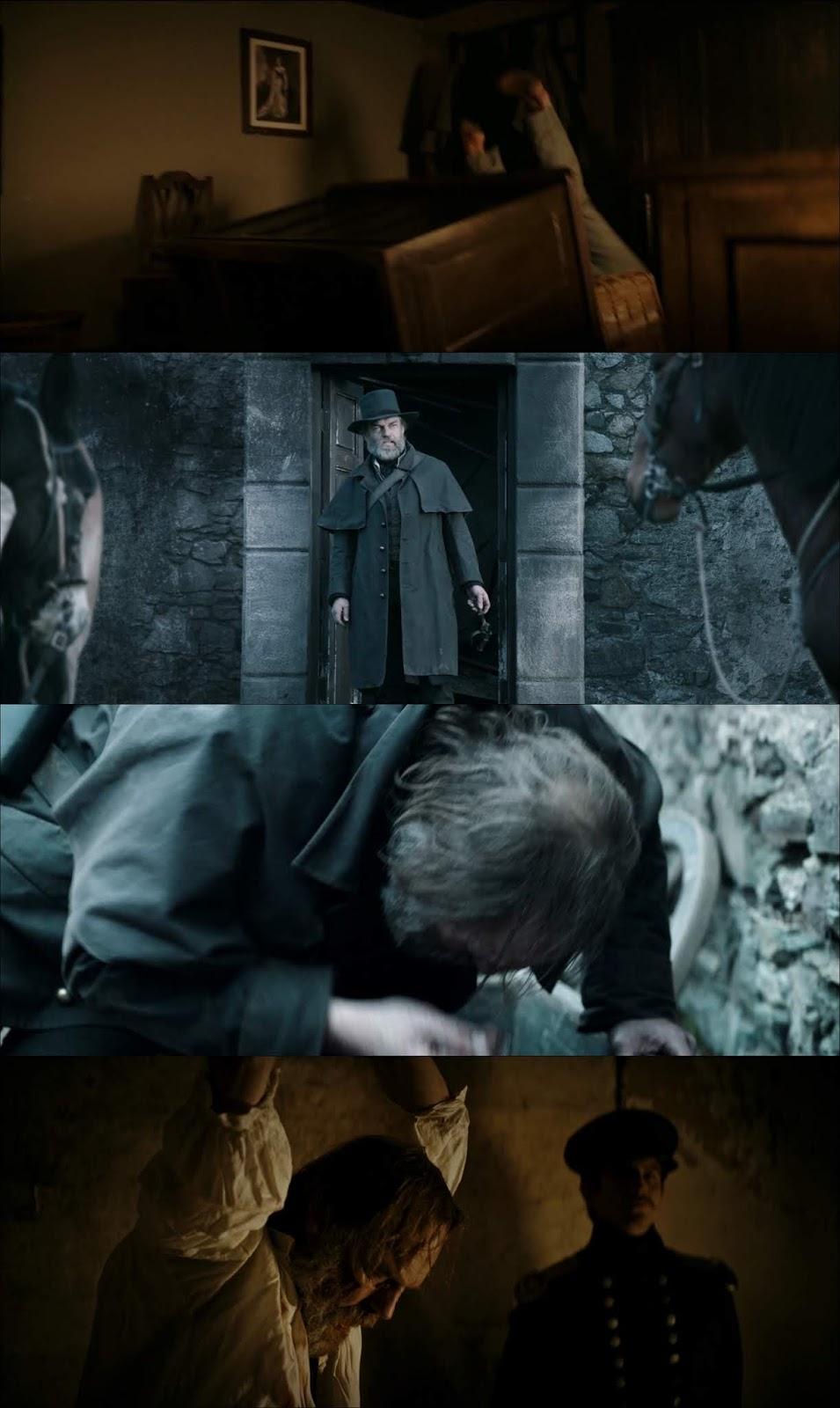 Black 47 (2018) HD 720p Latino