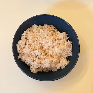 もち麦十六穀米,ドラッグストアコスモス