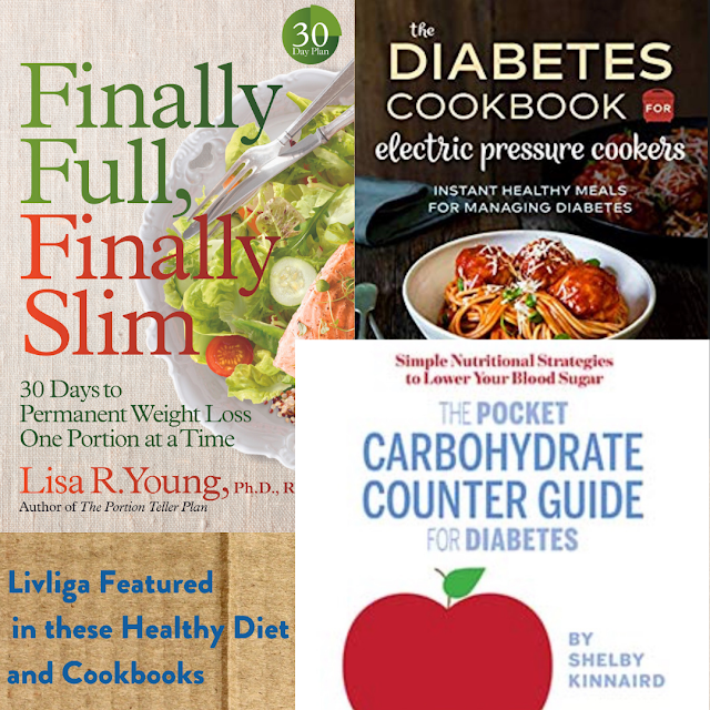 How Livliga Got Featured in Six Books
