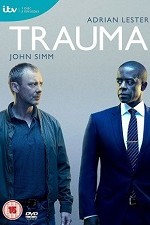 Trauma S01E01 Pilot Online Putlocker