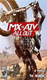 0df90512631720ffc95dba192343174d - MX vs. ATV All Out v2.9.6 HotFix + 37 DLCs - Download Torrents PC