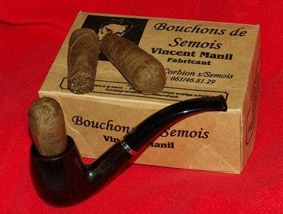 Vends Morel senior rénovée  Bouchon+de+semois
