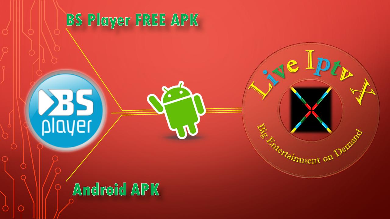 BS Player Pro Full Version Crack Plus Keygen Download