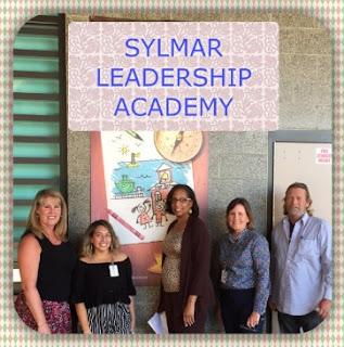 Sylmar Leadership Academy: Need More Information