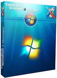 Yamicsoft Windows 8 Manager 1.0.9 With Serial Key Free Download