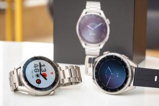 مراجعة ساعة هواوي واتش 3 برو Huawei Watch 3 Pro