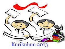 RPP Terbaru Kurikulum 2013 1 Lembar Untuk SD Kelas 1 Sampai Kelas 6 Gratis