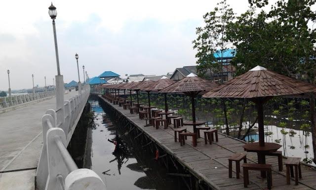 Kampung di Atas Air