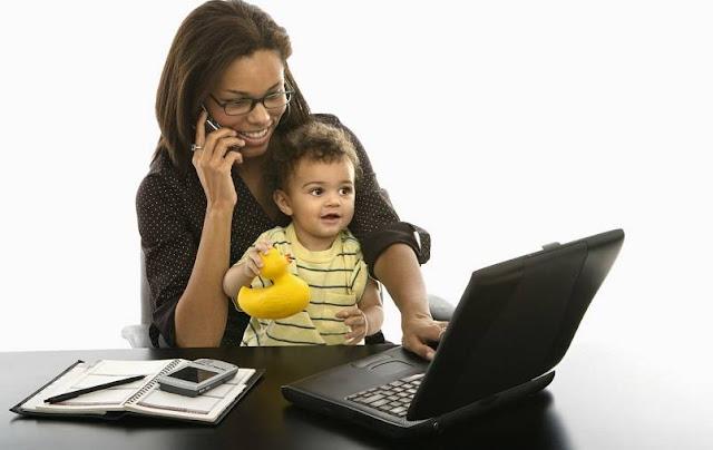 10 Ide Peluang Bisnis Untuk Ibu Rumah Tangga