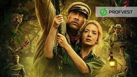 Круиз по джунглям (2021 год) – актеры, сюжет и рейтинги фильма