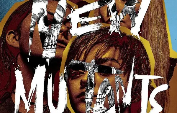 Top scary movies of 2020 The New Mutants, trailer, cast & release date