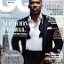 Anthony Joshua, John Boyega, Calvin Harris, Bella Hadid & others cover the October 2016 issue of British GQ