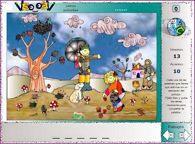 Resultado de imaxes para juego-educativoadivinar-palabras.html