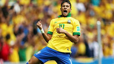 e8a95f64d9783 Dentro de esta selección destaca Neymar