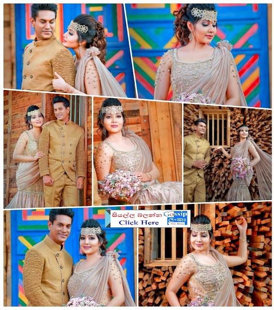 Roshan Pilapitya & Ridma Pilapitiya's Wedding