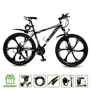 Mountain Bike Hoop 26, Per Uomini/Donne