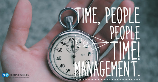Managing People, Manageing your CREW