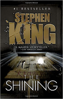 Stephen King Books, The Shining, Stephen King Store