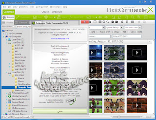 Ashampoo Photo Commander 10.2.0 Incl Reg Key 12:12 Admin 1 comment