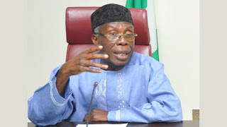 How Ex President Olusegun Obasanjo Forced Me to Resign - Audu Ogbeh