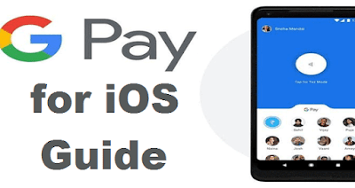 Google Pay for iOS