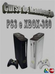 Curso Manutenção PS3 e XBox 360