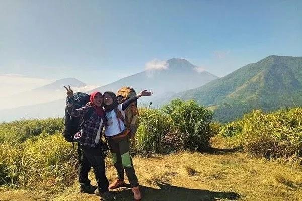 Porter Sigandul, Lokasi, Basecamp dan Jalur Pendakian Gunung Sigandul