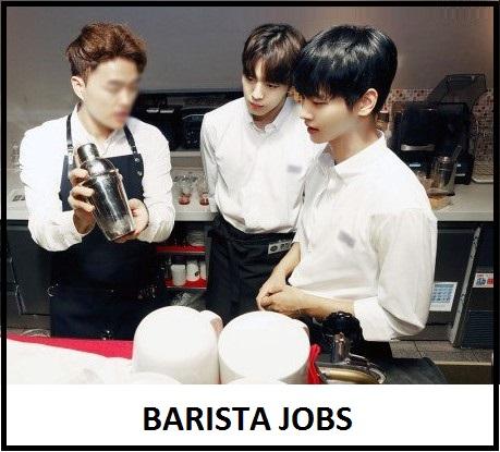 Apa itu Barista